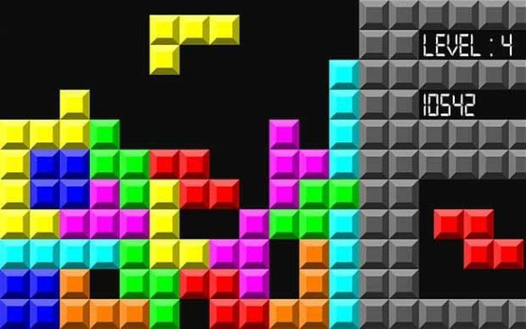 Blocking Out The Pain Tetris Trauma And Game Transfer
